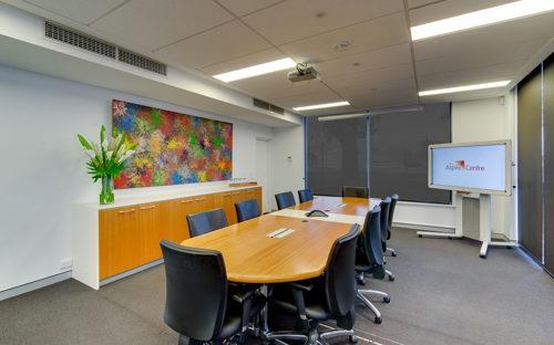 Boardroom Hire - Welshpool/Victoria Park - 0