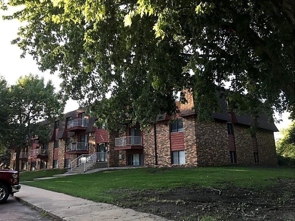 Sioux Falls, S. Dakota - Portfolio 1