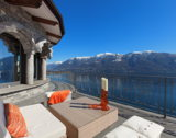 Ascona - Luxury villa with fantastic lake view