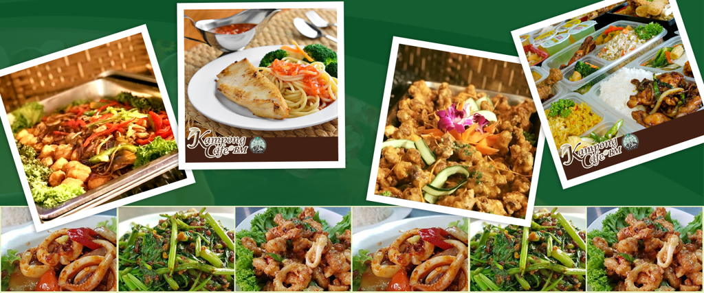 Kampong Catering