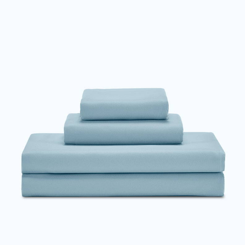 sleep zone bedding website store products collections cooling solid sheet sets navy blue