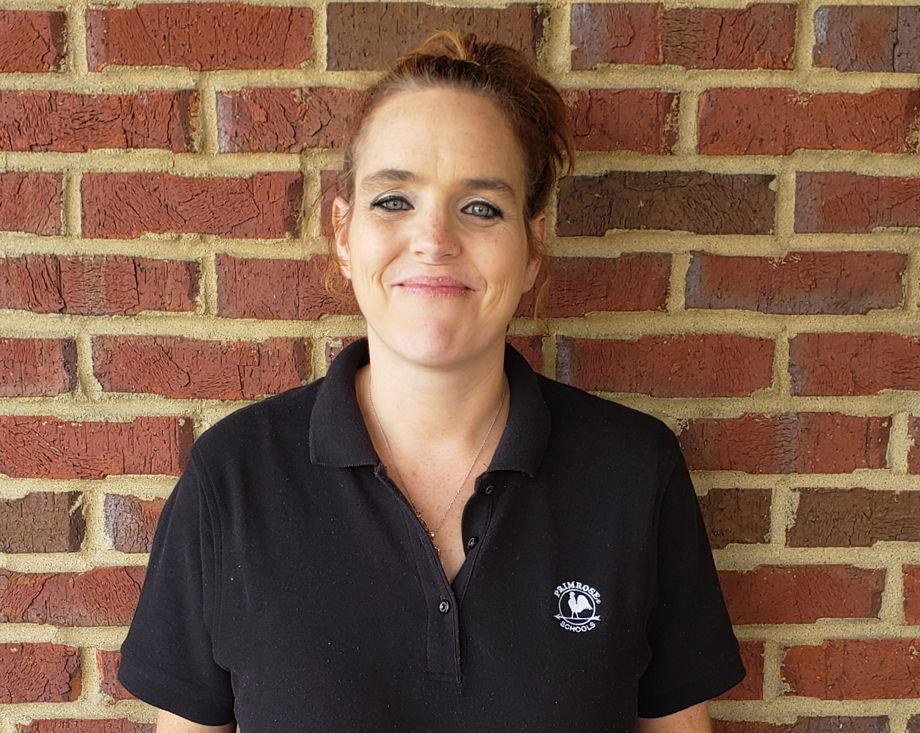 Ms. Enders , Assistant Toddler Teacher