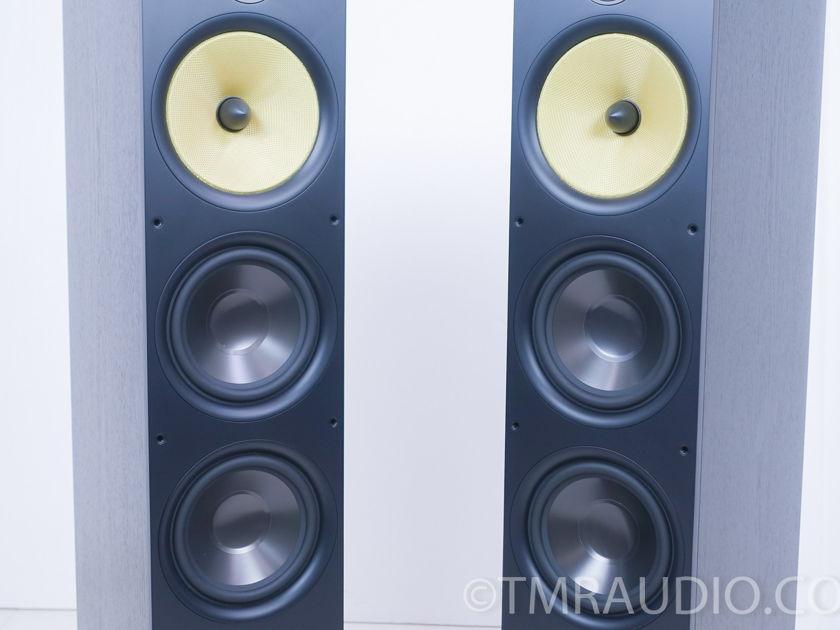 B&W 683 S2 Floorstanding Speakers; EC Pair (7790)