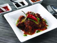 YAKI PAN-ASIAN FAVORITES BBQ image