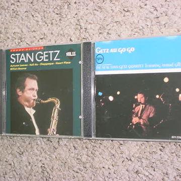 2 cd cd's