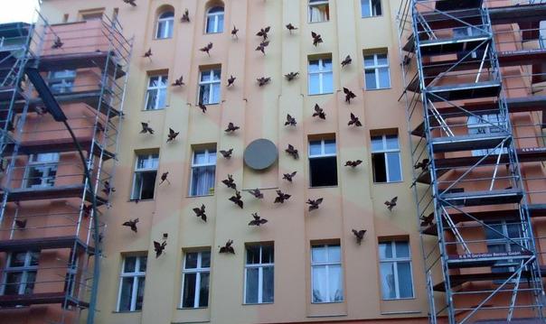 Секретные места, удивительные объекты и странные сооружения Берлина