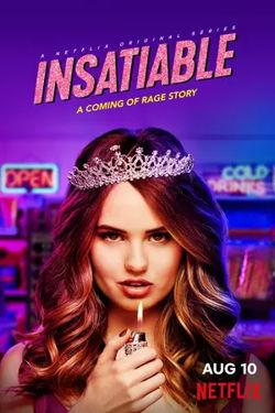 Insatiable's BG