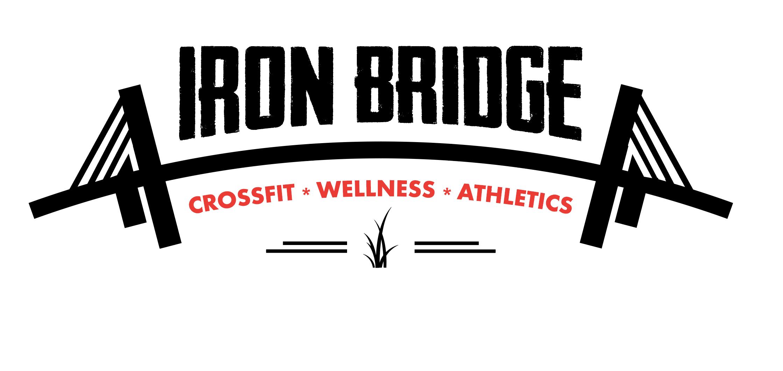 Iron Bridge CrossFit logo