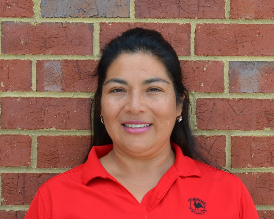 Mrs. Diaz Alcocer , Classroom Support Teacher