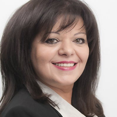 Florianne Bucci