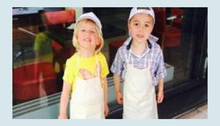 bäckerei horst hemke kinder