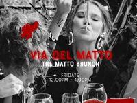 صورة VIA DEL MATTO – THE MATTO BRUNCH