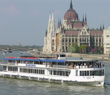 Прогулка по Дунаю с дегустацией пива (5 видов)