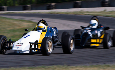 MTM F&C at Waterford Hills Race Weekend 4