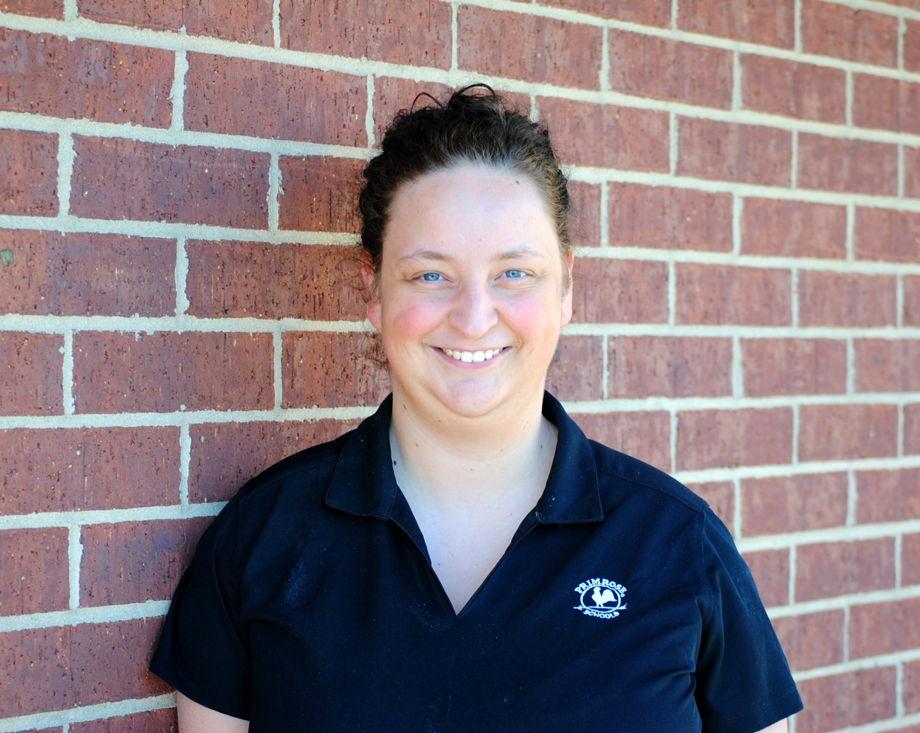 Ms. Alexa , Infant Teacher