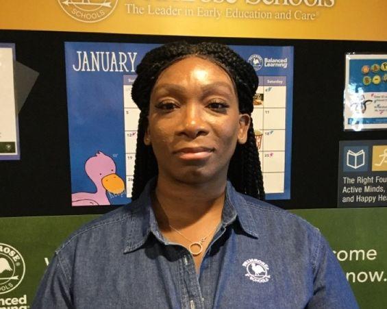 Teresa Glover , Teacher - Pre-K