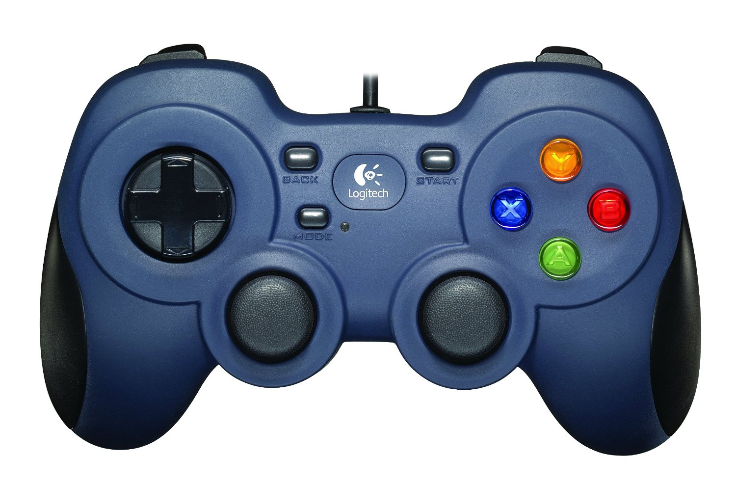 Logitech Gamepad F310 - What are the best PC gaming