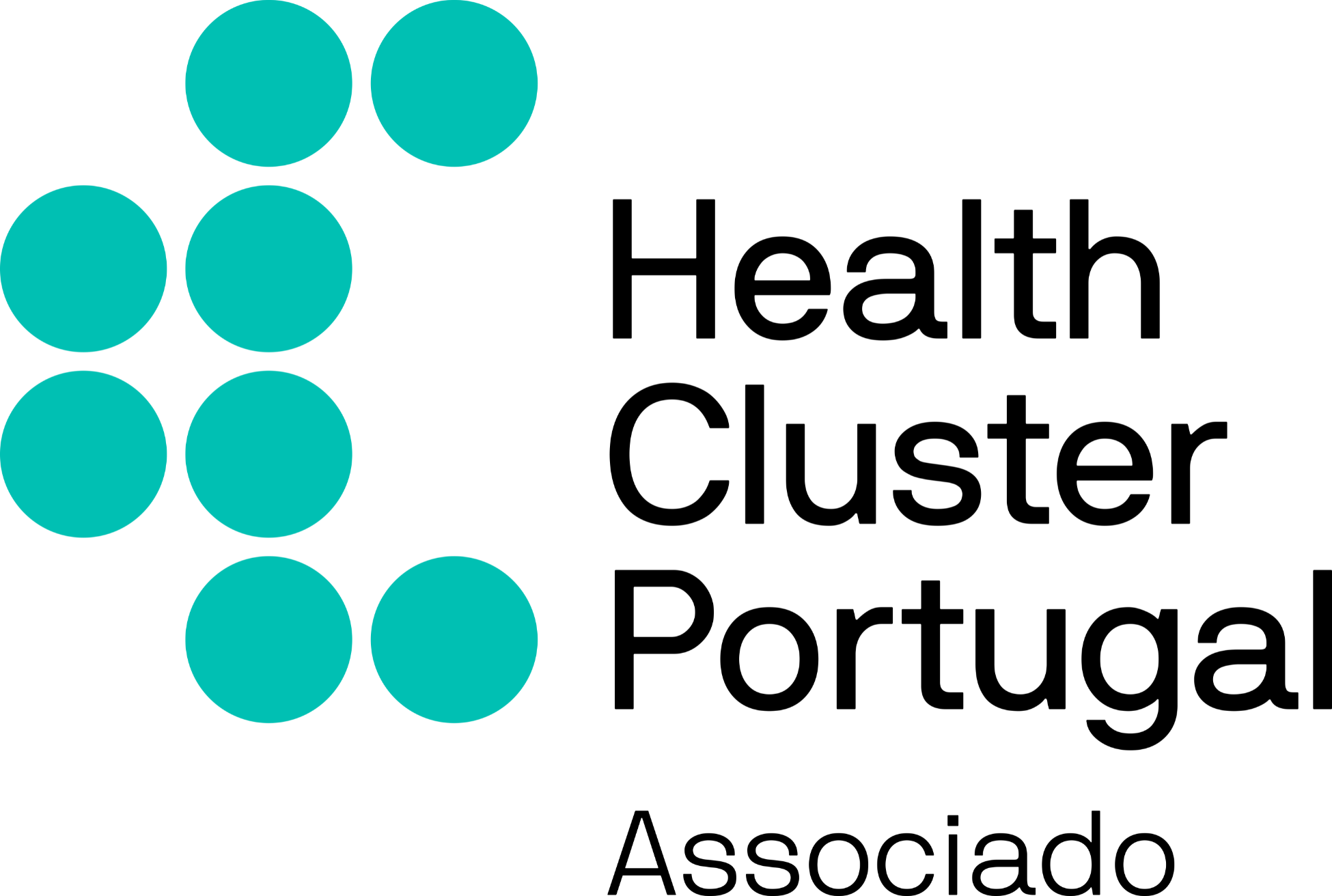 Hcp logotipos associado cor