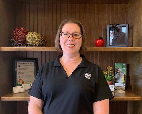 Sarah Friebus , Education Coach