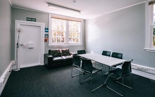 Ponsonby Community Centre - Flora MacKenzie room - 0