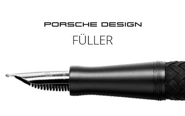 Porsche Füller