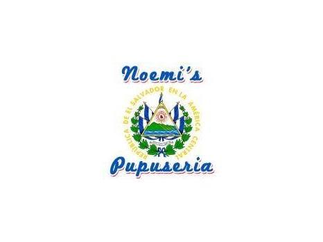 Noemi's Pupuseria