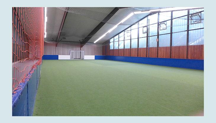 sportpark hiddinghausen