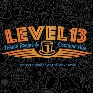 Level 13 Ltd