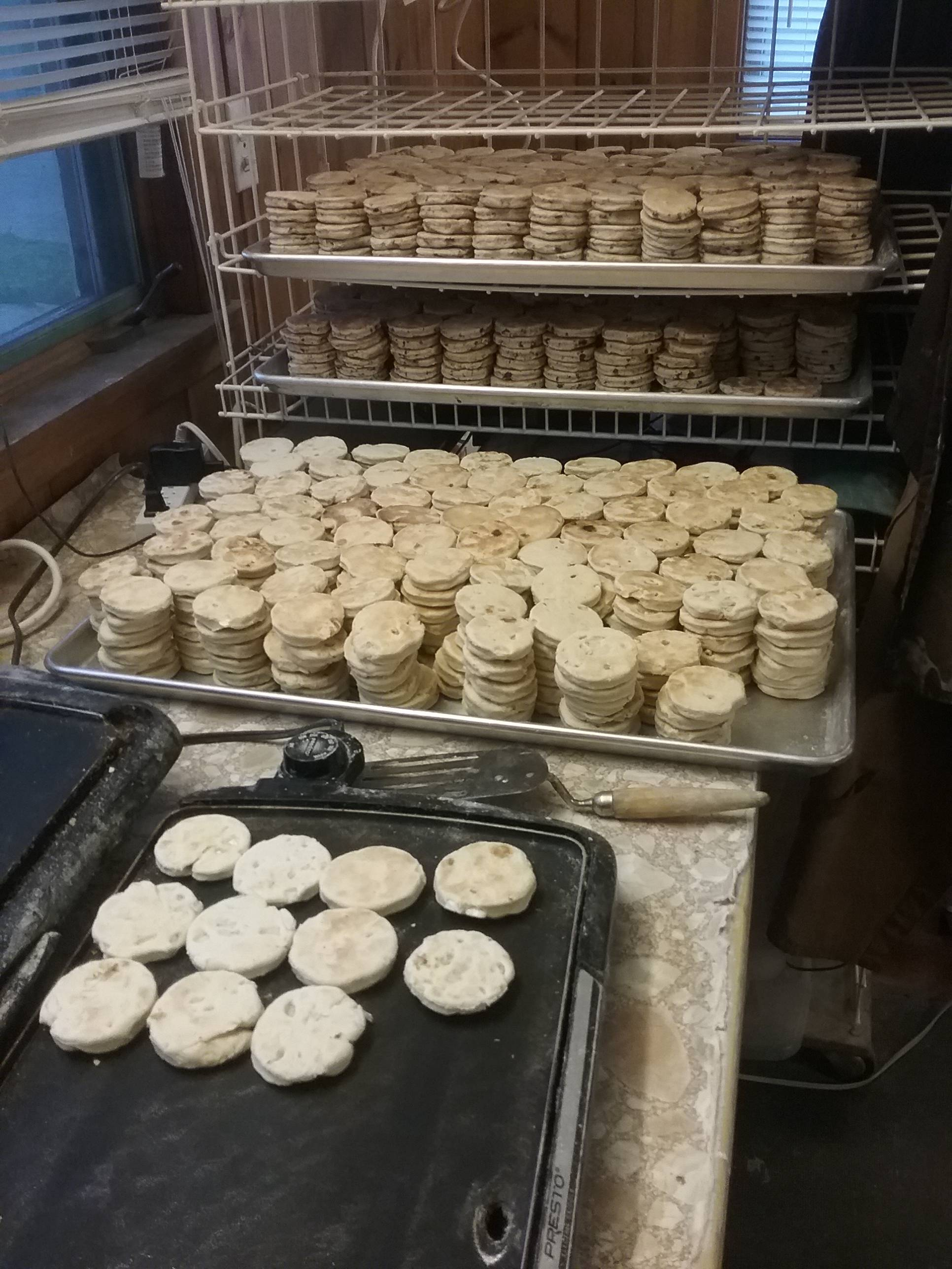 The Infamous Welsh Cookie Company Celtic Festival Online