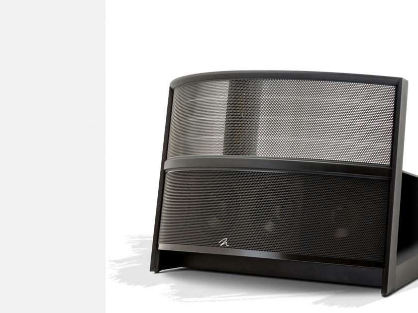 Martin Logan Illusion C34A  Center Channel ************************