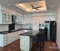 deconstbuilt-sdn-bhd-classic-modern-malaysia-selangor-dry-kitchen-contractor-interior-design