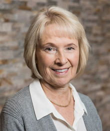 Image of Gail Rothrock