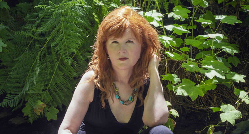 Sarah Cahill - 'The Future is Female'