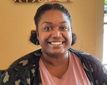 Ms. Chavis , Support Staff