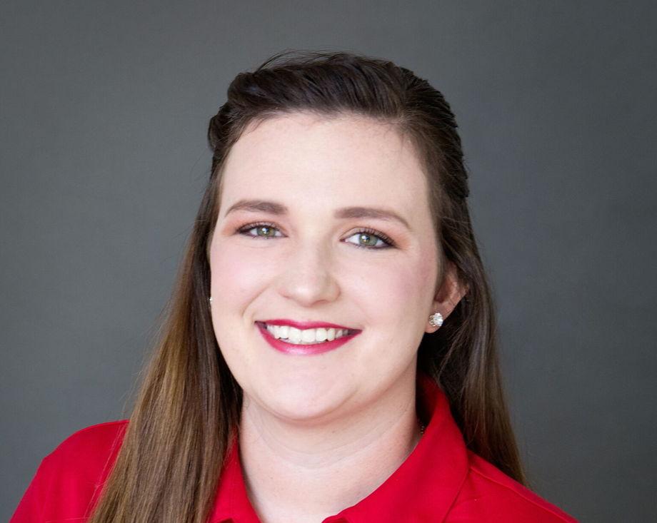 April Nichols , Support Staff