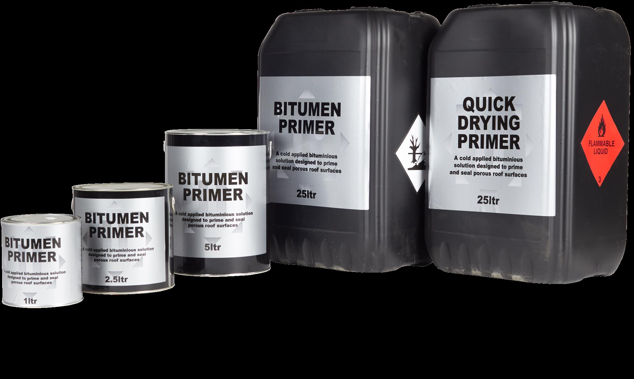 Rose Roofing Bitumen Primer