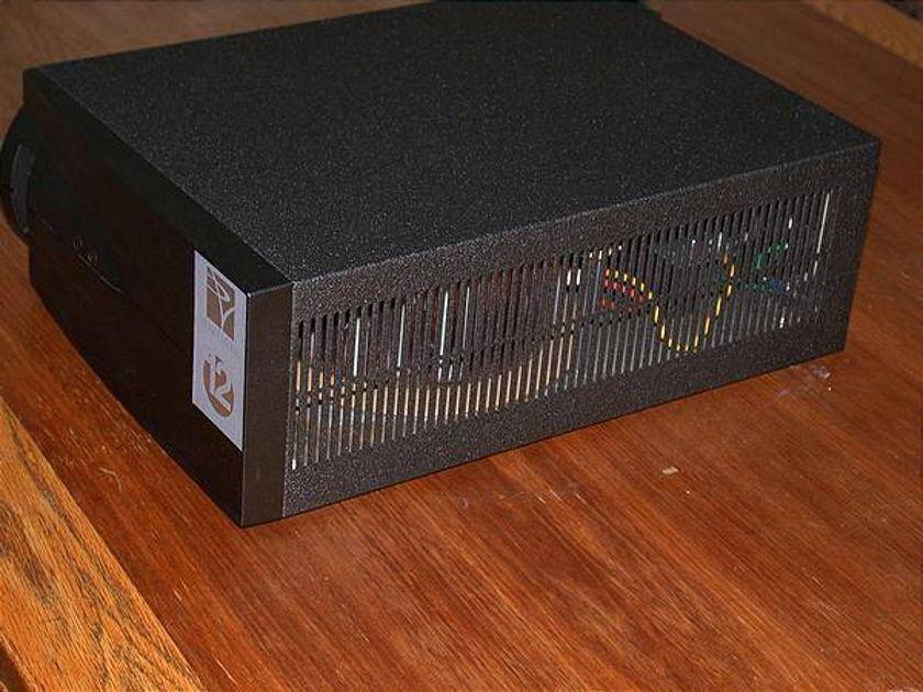 Powervar ABC-1200-11 power conditioner -premium