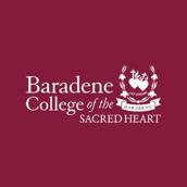 Baradene College logo