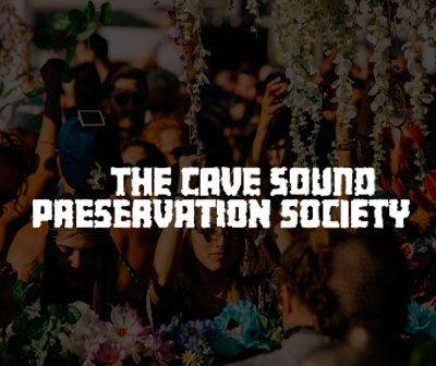 Entradas the cave sound Fiesta Cova Santa Ibiza, calendario fiestas Ibiza