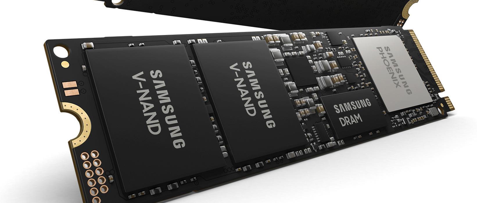 Frissíttette NVMe SSD kínálatát a Samsung
