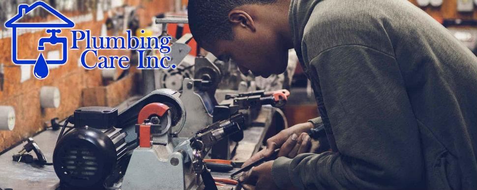 Plumbing Care Inc