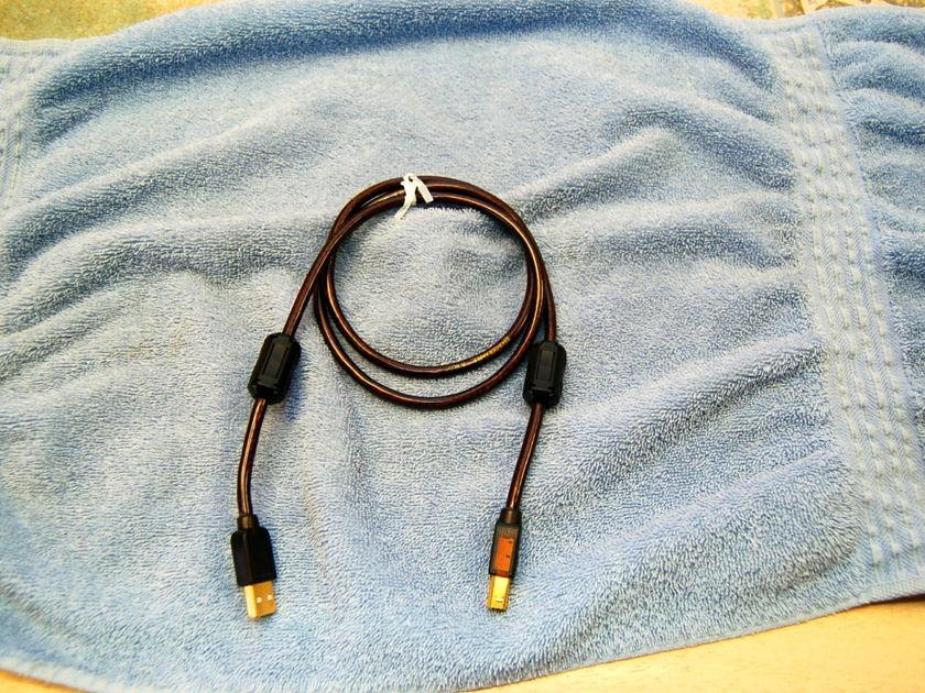 Kimber  B Bus 1 Meter USB Cable
