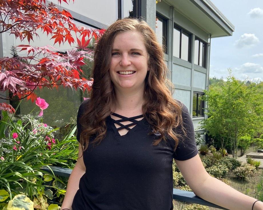 Tesha Helbert , Toddler Teacher