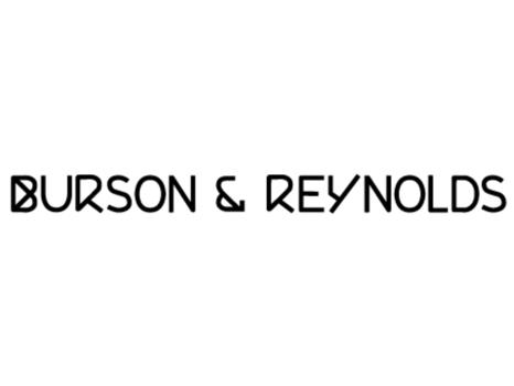Burson & Reynolds - $50 Gift Card