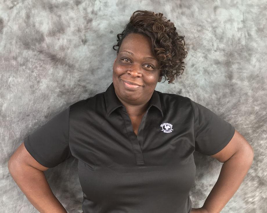 Katrina , Pre-Kindergarten Teacher