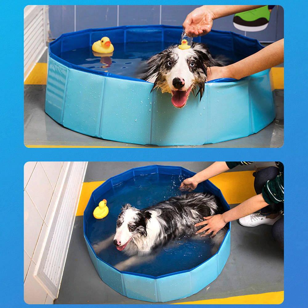 Swimming pool-dog-foldable-animals-company-bathtub-indoor-dog-cats-children-dogpool-details-2