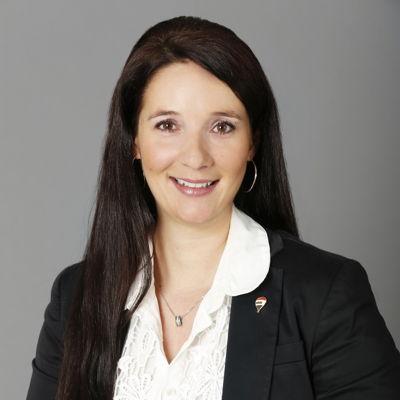 Nadia Belley