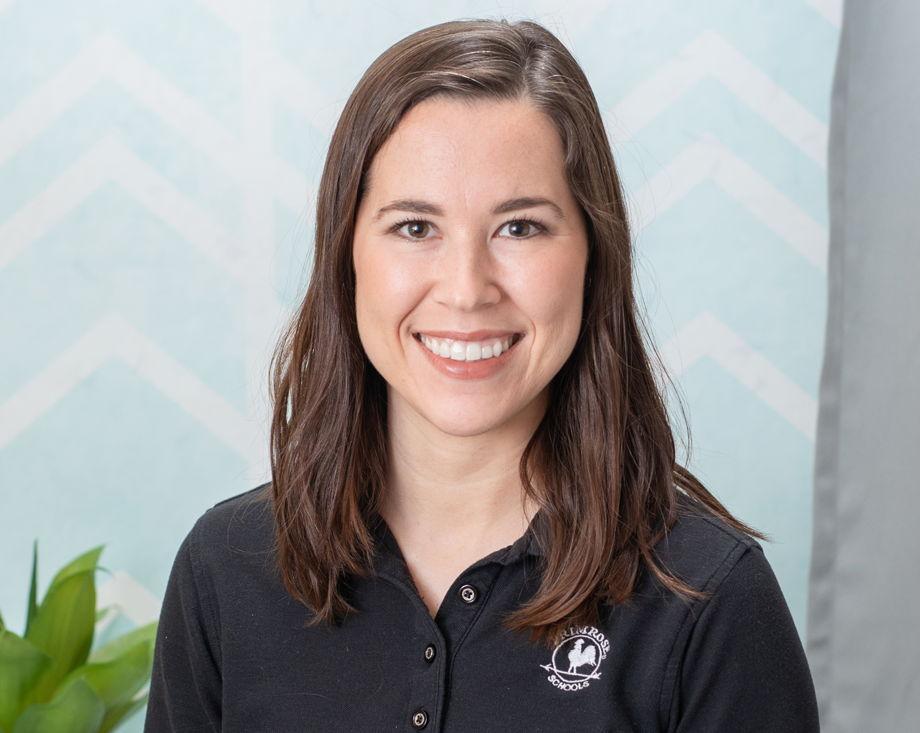 Ms. Caitlin , Preschool Pathways Teacher