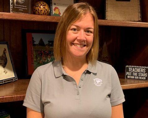 Kelsey Mack , Private Pre-Kindergarten Teacher