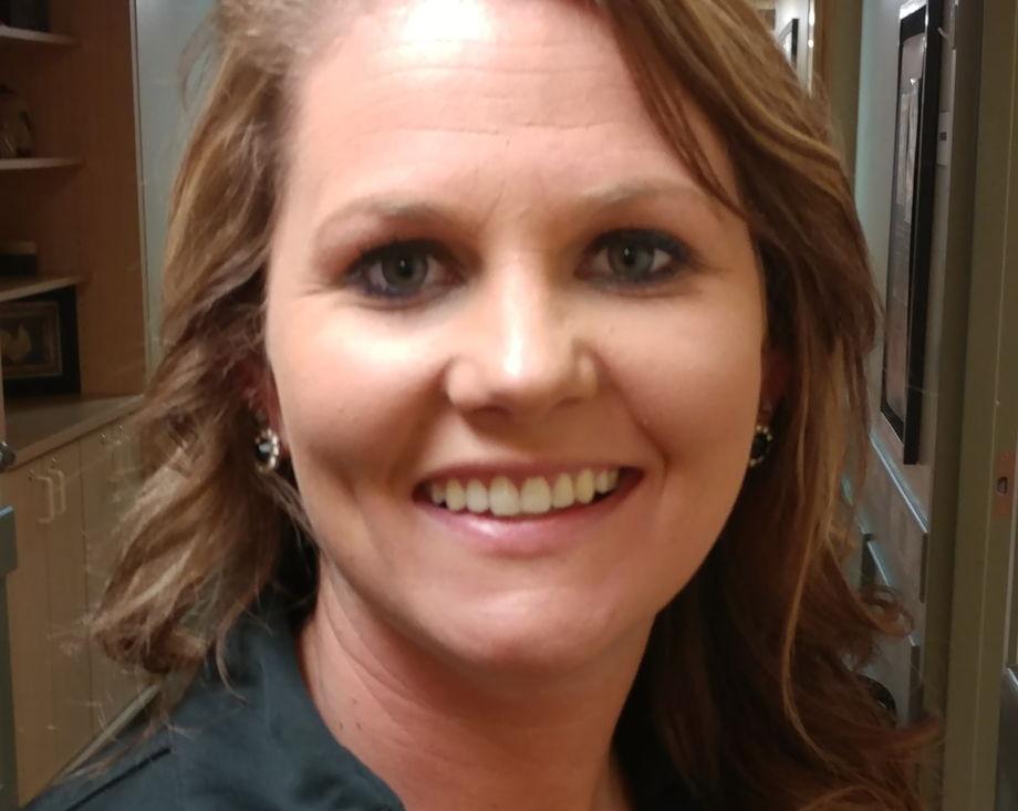 Jessica Boothe , Teacher's Aide